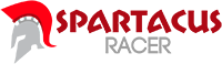 logotipo spartacus racer 200