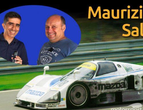 Pra melhorar o seu Track Day – Entrevista com Maurizio Sala