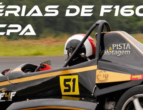 Férias de F1600 com a F4F no ECPA
