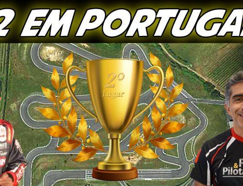 P2 em Portugal! Kartódromos pelo mundo ep.11 – Bombarral