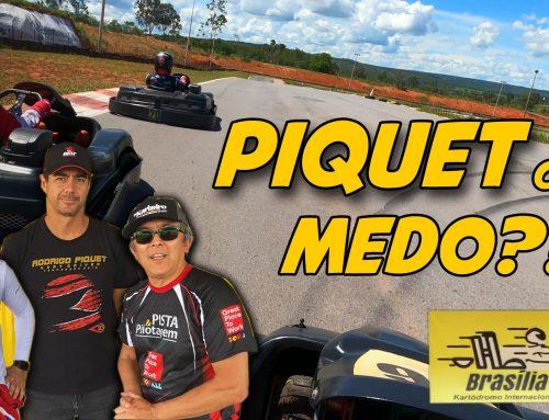Kartódromos pelo Mundo ep.13 – Brasília Kart (entrevista Rodrigo Piquet)