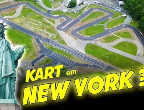 Kartódromo em New York City ??? Kartódromos pelo mundo ep.09