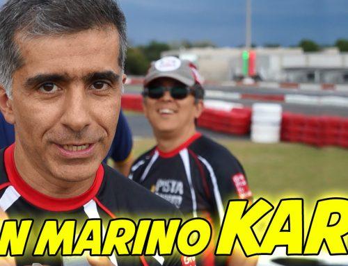 Kartódromos pelo mundo ep.10 –  San Marino Kart